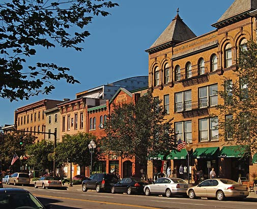 New Paltz New York >> Continuing Education Association Of New York 2013
