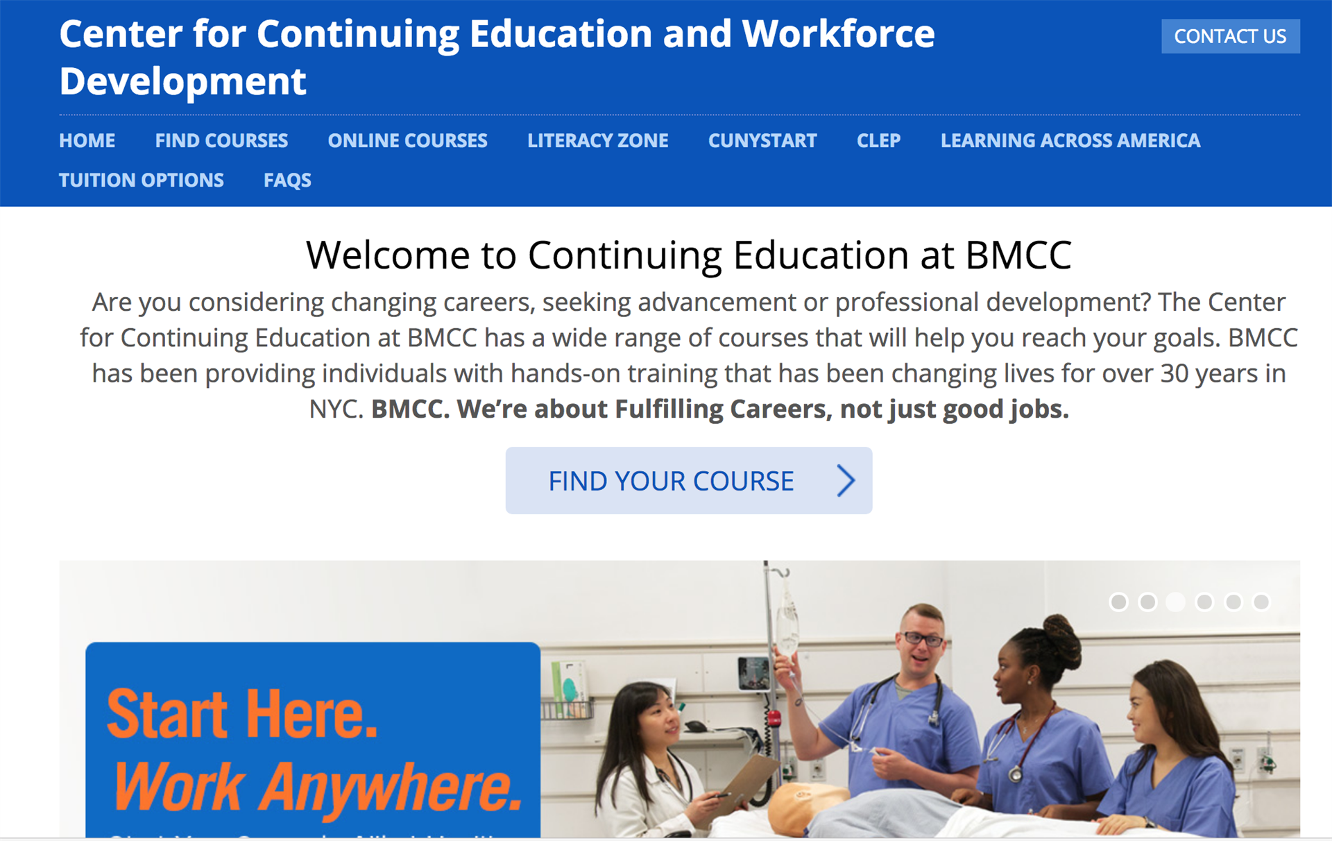 Continuing Education Association of New York - Member Mondays